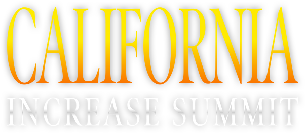 Increase Summit – CA